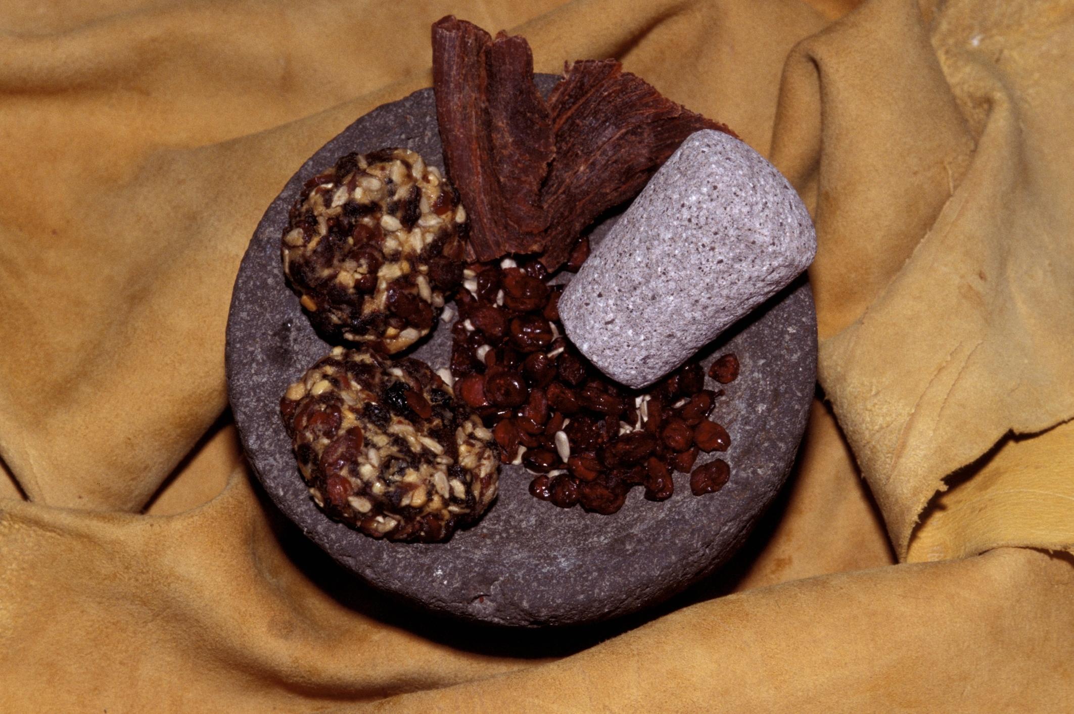 Blackfoot Indian Food Pemmican – Wonderful Image Gallery