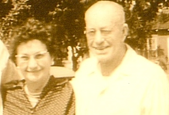Albert and Sarah mass 1960ish head pic