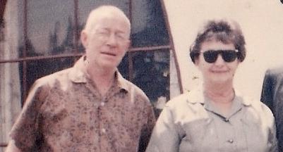 Albert and sarah 1963 head pic