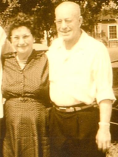 Albert and sarah mass 1960ish