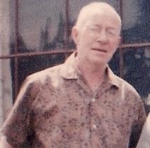 Albert mass 1963 head pic
