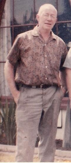 Albert mass long pic 1963