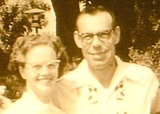 Patsy and Ray 1960 head pic