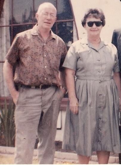 albert and sarah 1963