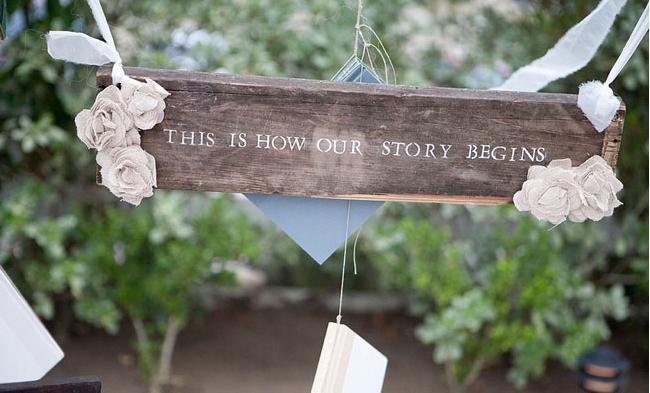 story begins