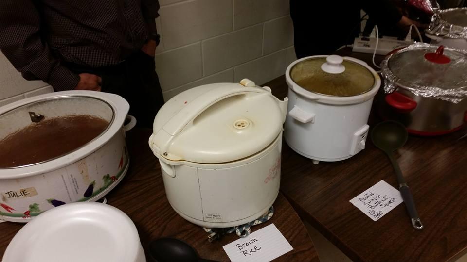 crock pots 2015