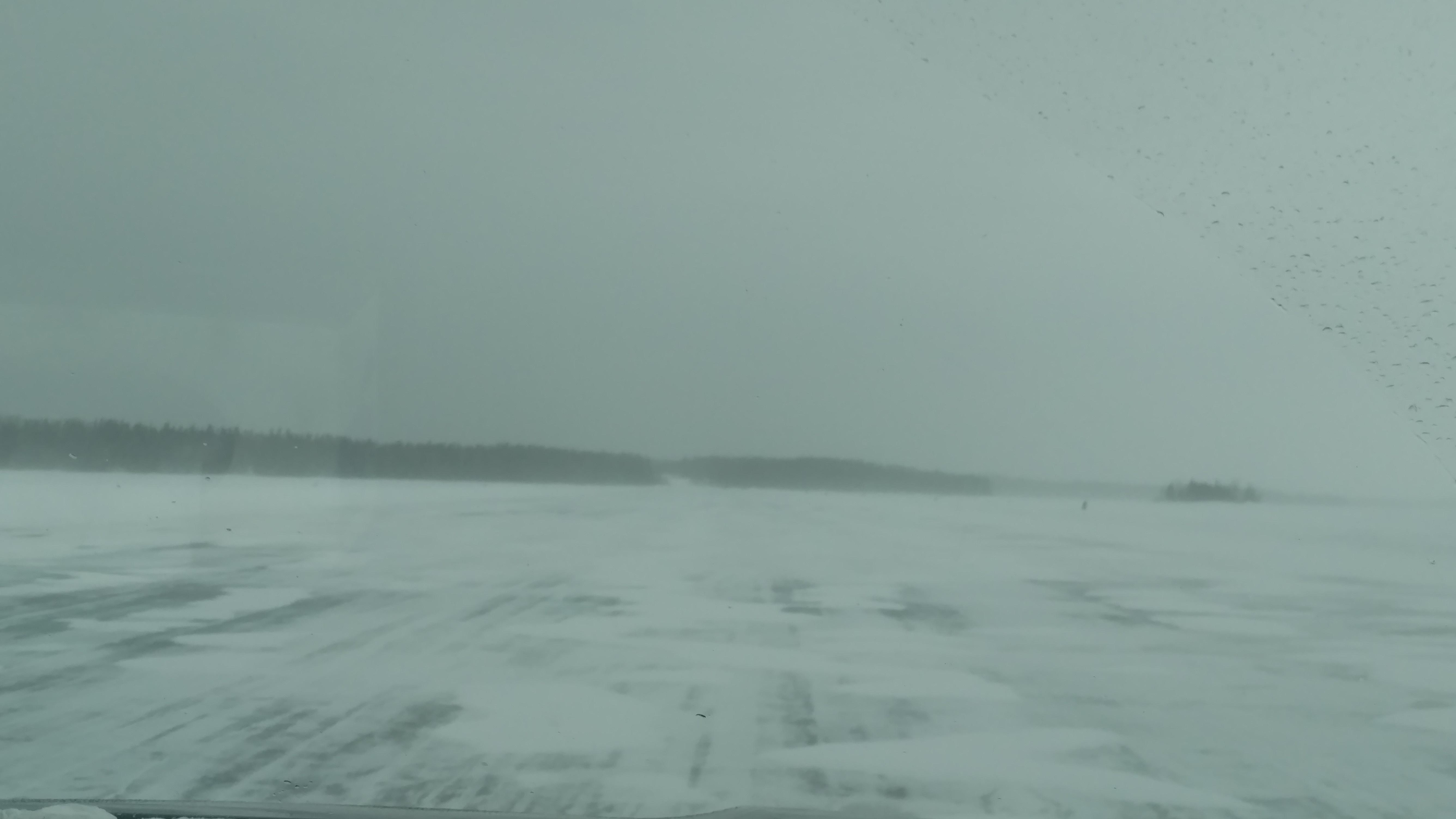 1-ice road round lake 3-16