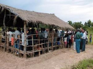 african church