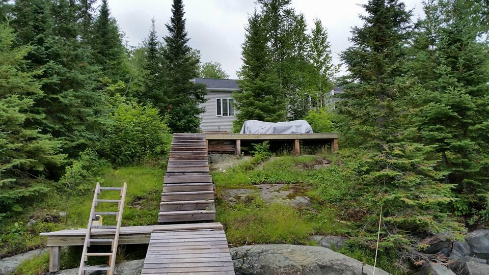 bestone cabin