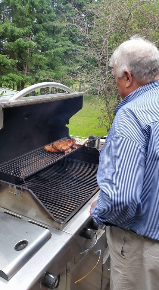 les cooking steaks 2016