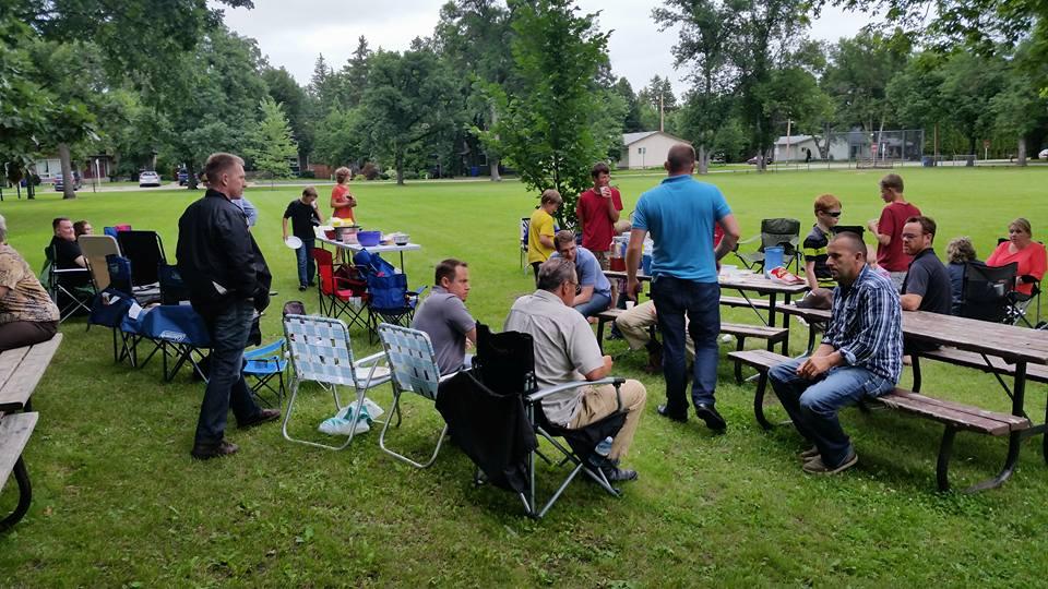 morden picnic 2016