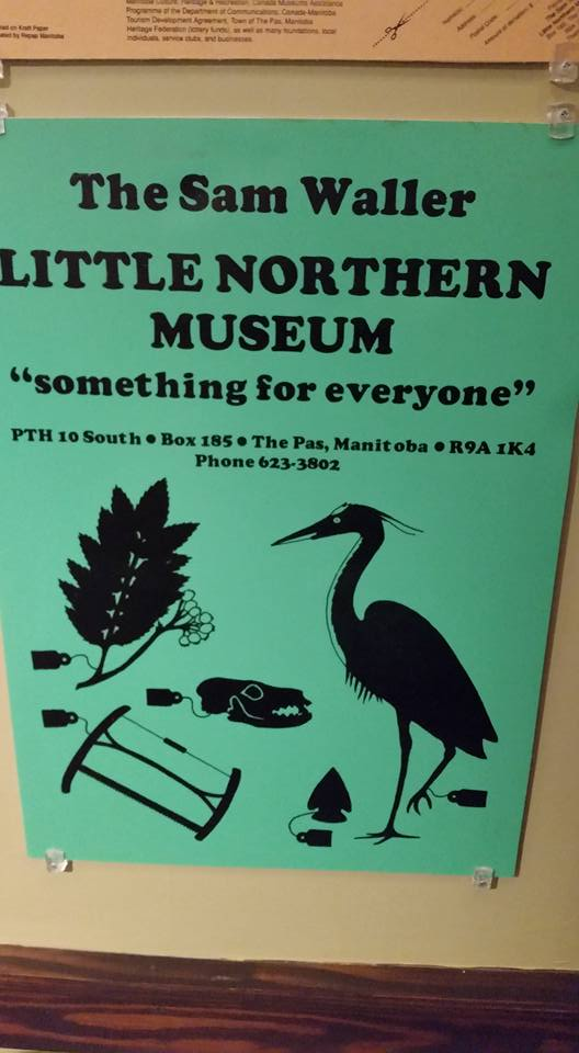 museum name